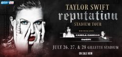 Taylor Swift concert